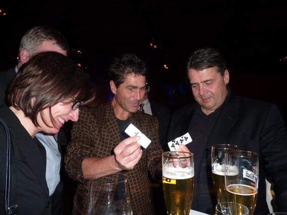 Zauberer Berlin